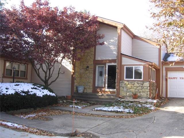 7667 Eagle Valley Pass, Indianapolis, IN 46214 (MLS #21683632) :: The Evelo Team