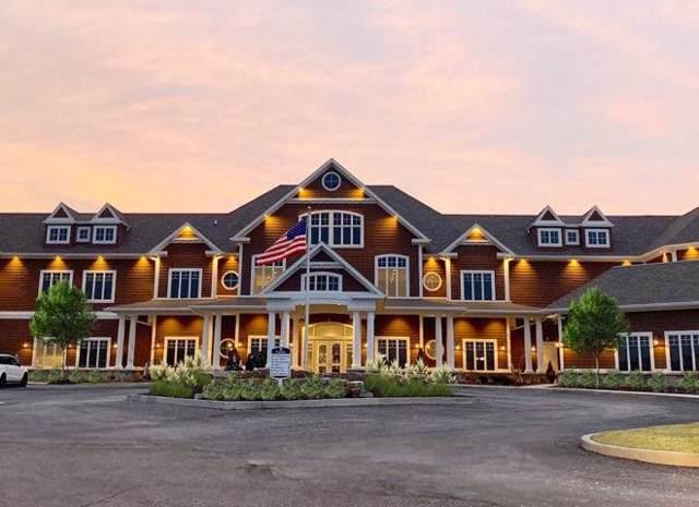 1322 Forest Hills Drive, Westfield, IN 46074 (MLS #21683675) :: Richwine Elite Group