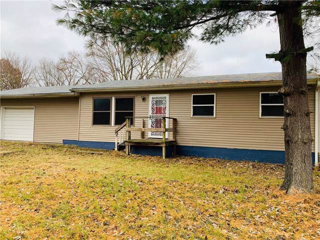 13146 N Forest Drive, Camby, IN 46113 (MLS #21683729) :: Richwine Elite Group