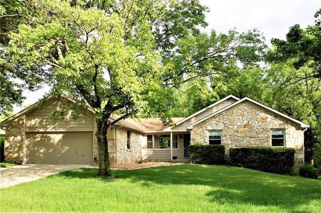 2311 Hawthorn Place, Noblesville, IN 46062 (MLS #21683808) :: Richwine Elite Group