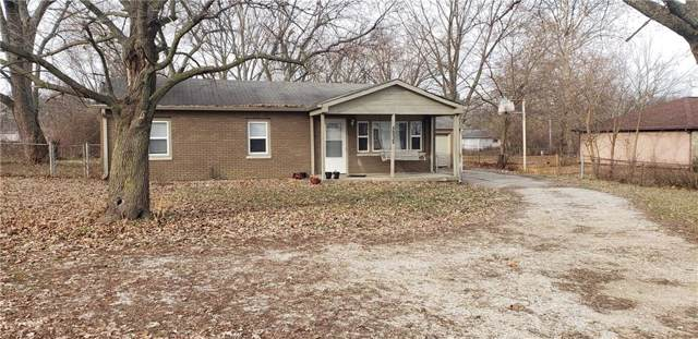5232 S Emerson Avenue, Indianapolis, IN 46237 (MLS #21683866) :: Your Journey Team