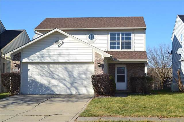 5710 Ensley Court, Indianapolis, IN 46254 (MLS #21684016) :: The Star Team | RE/MAX Realty Group
