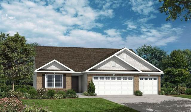 6816 Lowder Lane, Plainfield, IN 46168 (MLS #21684113) :: The Indy Property Source