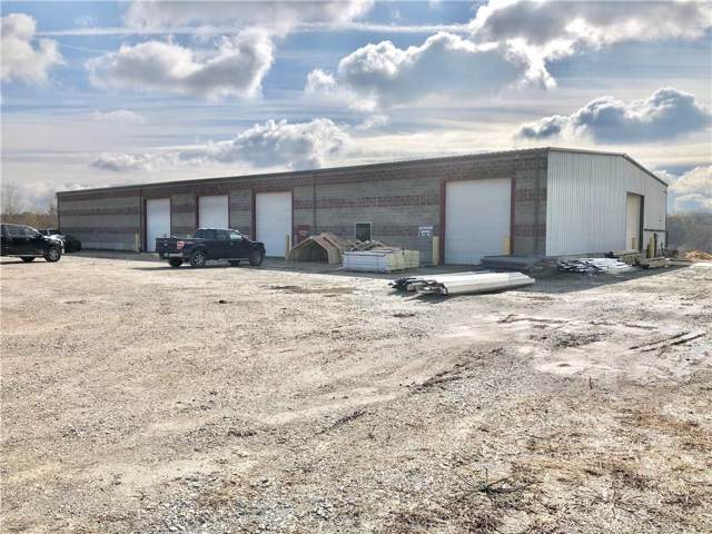 2060 Us Hwy 50 E, Bedford, IN 47421 (MLS #21684143) :: The Indy Property Source