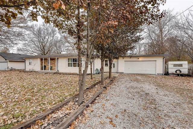 10080 E Hendricks County Road, Camby, IN 46113 (MLS #21684157) :: Richwine Elite Group
