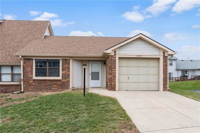 1102 Paradise Court D, Greenwood, IN 46143 (MLS #21684161) :: Heard Real Estate Team | eXp Realty, LLC