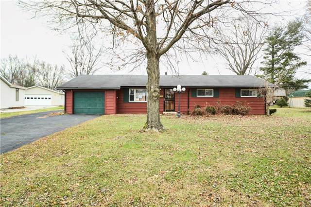 903 W Walnut Drive, Rockville, IN 47872 (MLS #21684168) :: The Indy Property Source