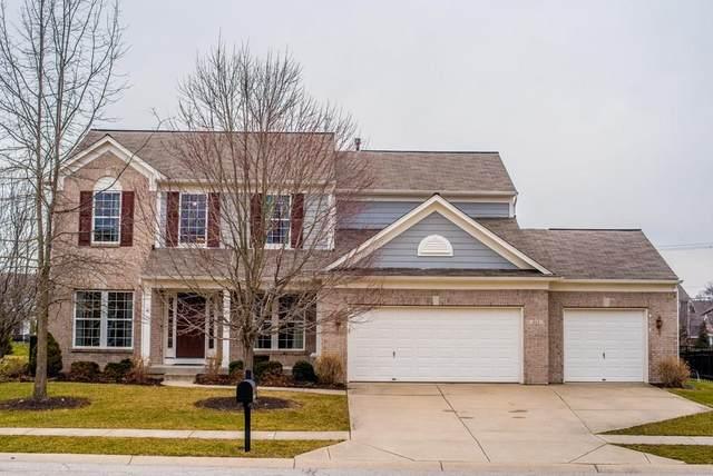 513 Raven Circle, Brownsburg, IN 46112 (MLS #21684241) :: Heard Real Estate Team   eXp Realty, LLC