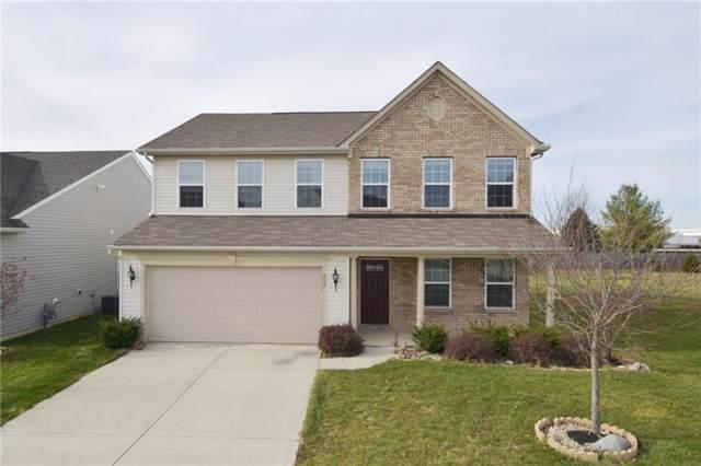 602 Keepsake, Greenwood, IN 46143 (MLS #21684272) :: Heard Real Estate Team   eXp Realty, LLC