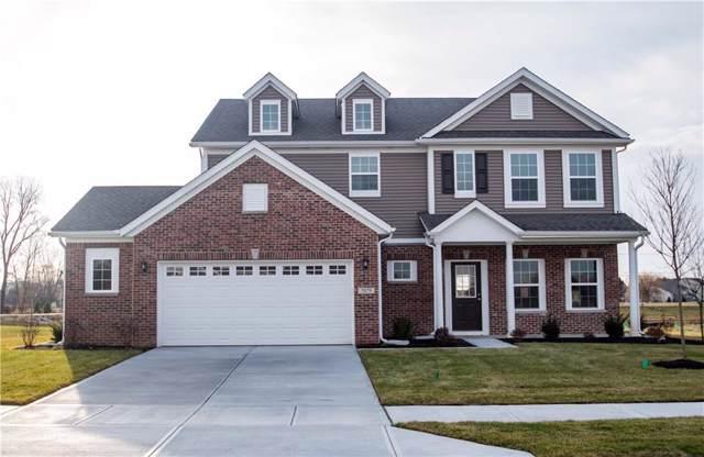 7079 Prelude Road, Brownsburg, IN 46112 (MLS #21684289) :: Heard Real Estate Team | eXp Realty, LLC