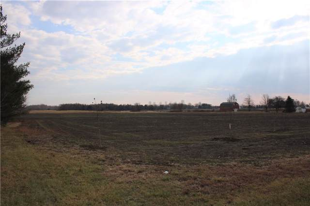 10295 N 550 E, Pittsboro, IN 46167 (MLS #21684318) :: The Indy Property Source