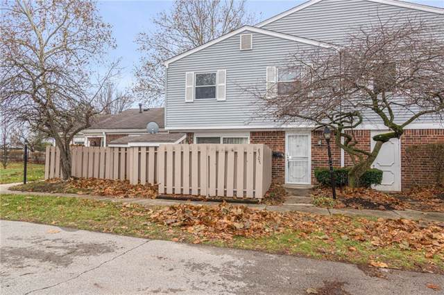 8307 Sobax Drive #10, Indianapolis, IN 46268 (MLS #21684332) :: The Indy Property Source