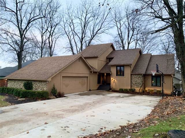 415 Morse Landing Drive, Cicero, IN 46034 (MLS #21684340) :: The Star Team | RE/MAX Realty Group