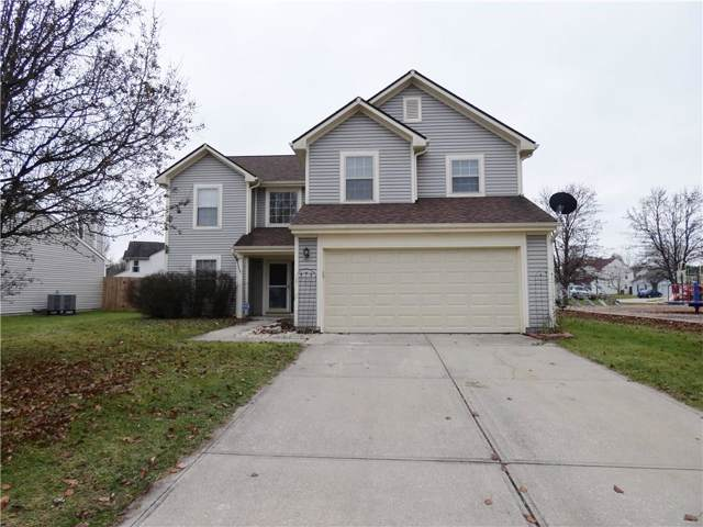 6623 Pasco Lane, Plainfield, IN 46168 (MLS #21684382) :: The Indy Property Source
