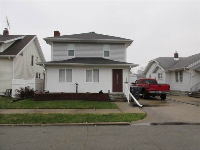 2924 Jefferson Street, Anderson, IN 46013 (MLS #21684404) :: The Star Team | RE/MAX Realty Group