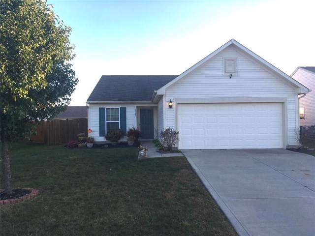 8523 Gold Rush Way, Camby, IN 46113 (MLS #21684409) :: Mike Price Realty Team - RE/MAX Centerstone