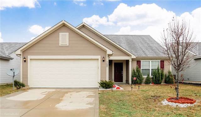 7605 Firecrest Lane, Camby, IN 46113 (MLS #21684440) :: Mike Price Realty Team - RE/MAX Centerstone