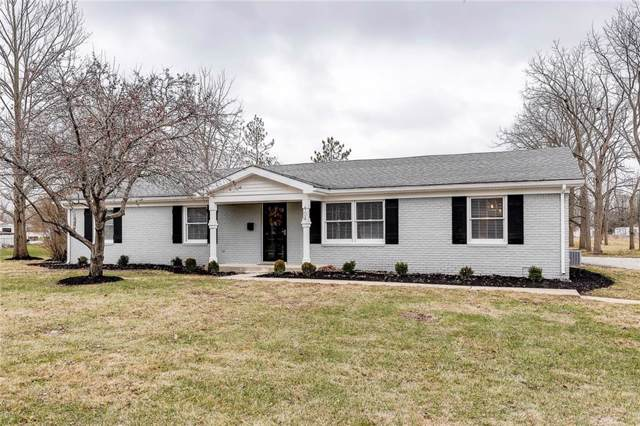 404 S Illinois Street, Arcadia, IN 46030 (MLS #21684448) :: The Star Team | RE/MAX Realty Group