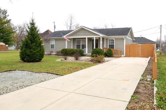 79 Wiley Street, Cicero, IN 46034 (MLS #21684454) :: The Star Team | RE/MAX Realty Group