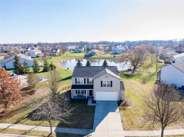 17050 Peach Lane, Noblesville, IN 46062 (MLS #21684469) :: The Indy Property Source