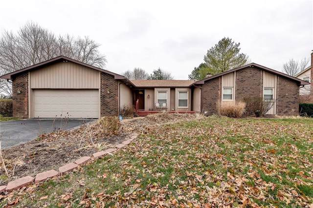 11329 Moss Drive, Carmel, IN 46033 (MLS #21684471) :: The Indy Property Source