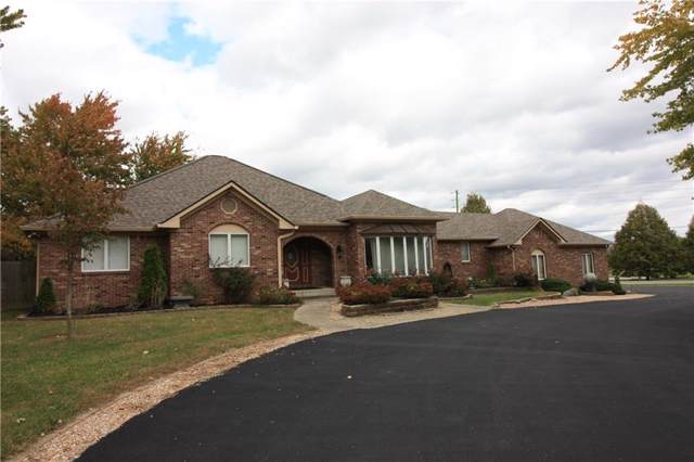 6630 E Southport Road, Indianapolis, IN 46237 (MLS #21684545) :: Your Journey Team