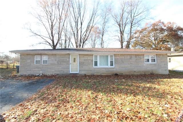 381 Lakeview Drive, Noblesville, IN 46060 (MLS #21684556) :: The Indy Property Source