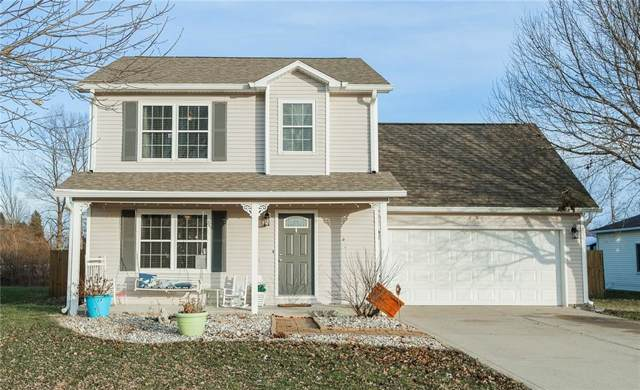 12975 Meagan Drive N, Camby, IN 46113 (MLS #21684571) :: Richwine Elite Group