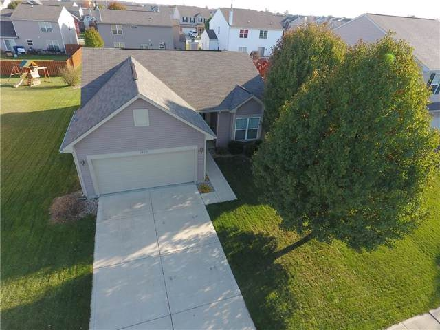 12237 Packers, Fishers, IN 46037 (MLS #21684583) :: Heard Real Estate Team | eXp Realty, LLC