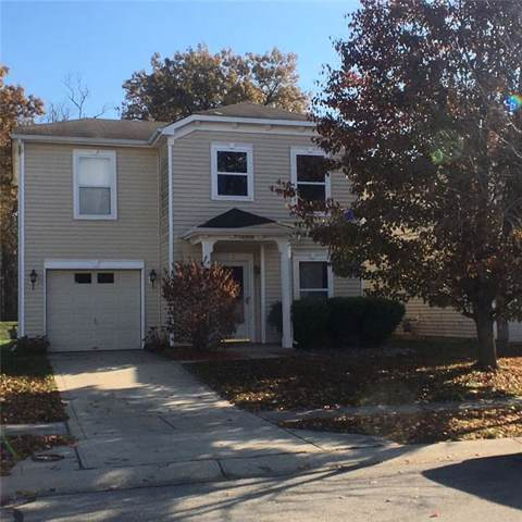 14208 Cuppola Drive, Noblesville, IN 46060 (MLS #21684590) :: The Indy Property Source