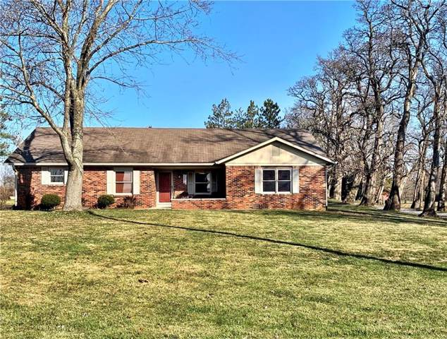 10436 Pentecost Road, Indianapolis, IN 46239 (MLS #21684629) :: The Indy Property Source