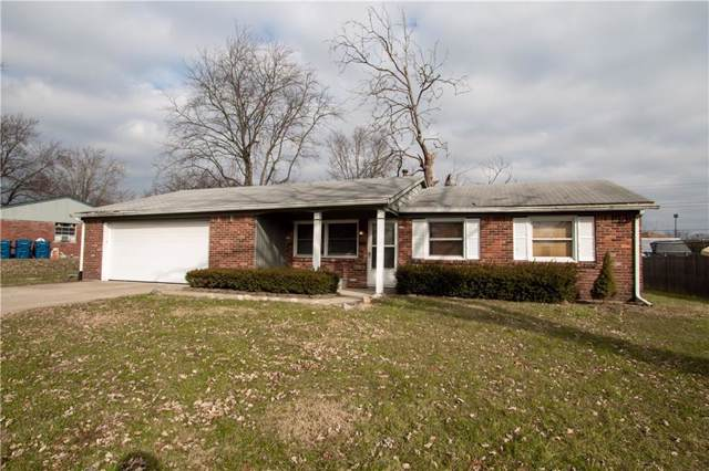 2011 Rockford Road, Indianapolis, IN 46229 (MLS #21684692) :: Mike Price Realty Team - RE/MAX Centerstone