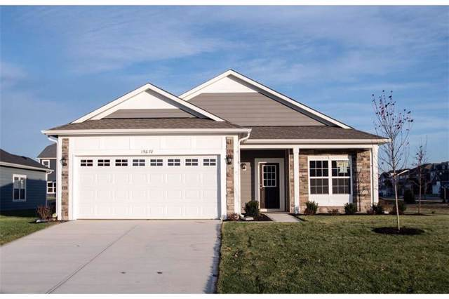 15672 Wescott Drive, Noblesville, IN 46060 (MLS #21684716) :: The Indy Property Source