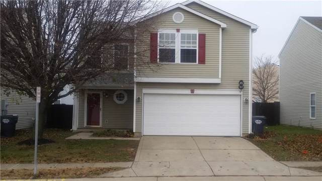 40 Winterwood Drive, Greenwood, IN 46143 (MLS #21684718) :: The Indy Property Source