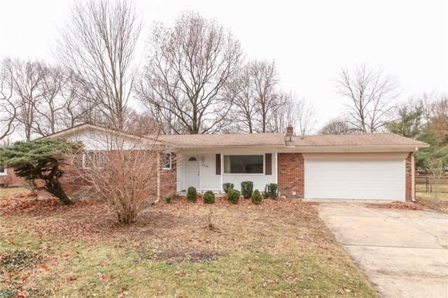 5958 N Alton Avenue, Indianapolis, IN 46228 (MLS #21684736) :: David Brenton's Team
