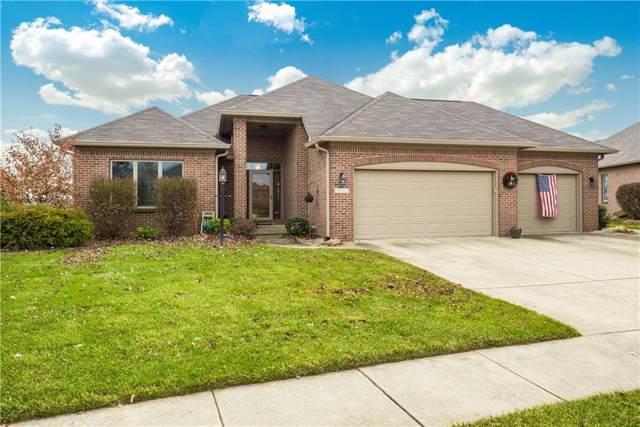15 Bay Hill Circle, Brownsburg, IN 46112 (MLS #21684794) :: Heard Real Estate Team | eXp Realty, LLC