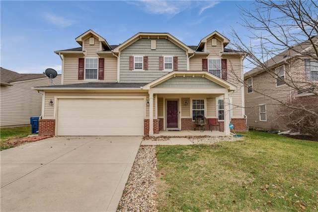 2730 N Rothe Lane, Indianapolis, IN 46229 (MLS #21684795) :: The Indy Property Source
