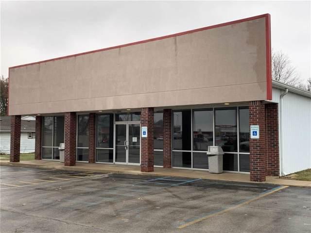 1800 N Walnut Street, Hartford City, IN 47348 (MLS #21684821) :: Heard Real Estate Team | eXp Realty, LLC