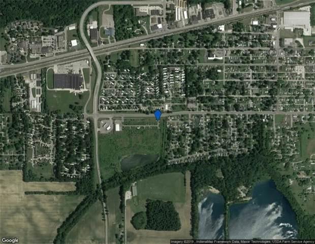 2901 W Memorial Drive, Muncie, IN 47302 (MLS #21684825) :: Heard Real Estate Team | eXp Realty, LLC