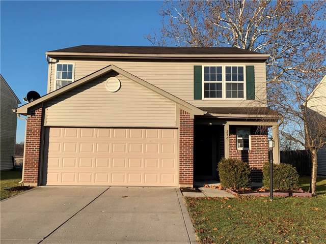 238 Bent Stream Lane, Brownsburg, IN 46112 (MLS #21684829) :: Mike Price Realty Team - RE/MAX Centerstone