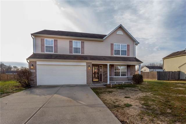 6931 Tree Top Lane, Noblesville, IN 46062 (MLS #21684837) :: The Indy Property Source