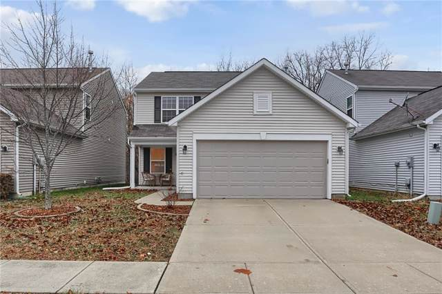 8062 Loveridge Drive, Indianapolis, IN 46268 (MLS #21684843) :: David Brenton's Team