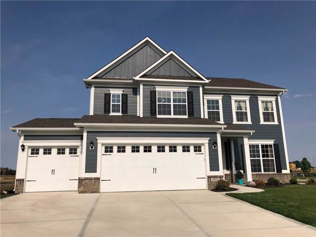9875 Gallop Lane, Fishers, IN 46040 (MLS #21684911) :: Heard Real Estate Team | eXp Realty, LLC