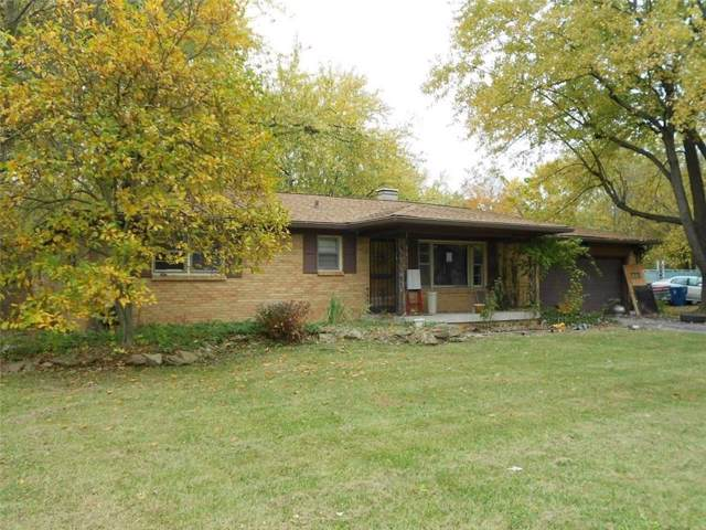 1194 N Malvina, Indianapolis, IN 46229 (MLS #21684916) :: The Indy Property Source