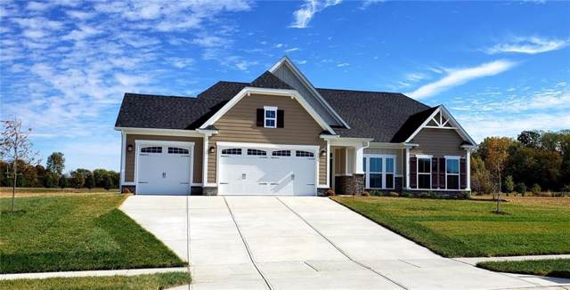 18475 Patty Lane, Westfield, IN 46074 (MLS #21684958) :: The Star Team | RE/MAX Realty Group