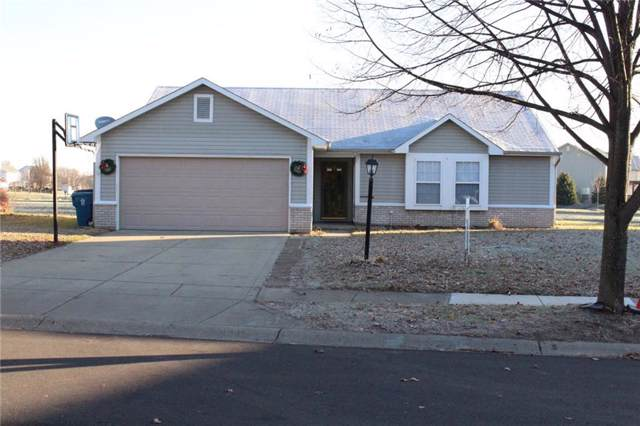 10250 Carmine Drive, Noblesville, IN 46060 (MLS #21684986) :: The Indy Property Source