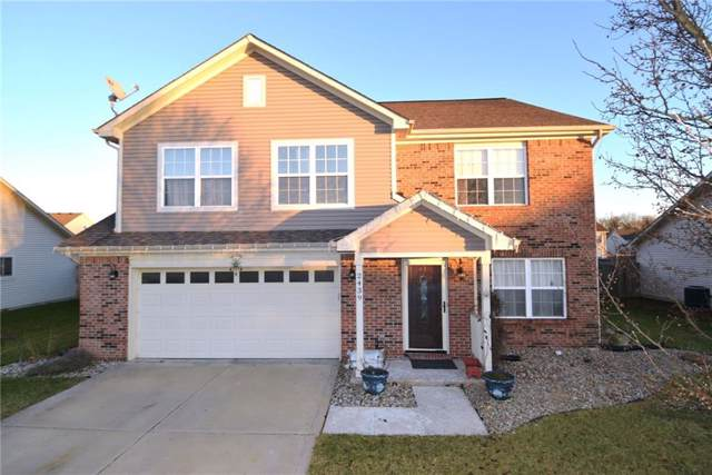 2439 Foxtail Drive, Plainfield, IN 46168 (MLS #21685000) :: The Evelo Team