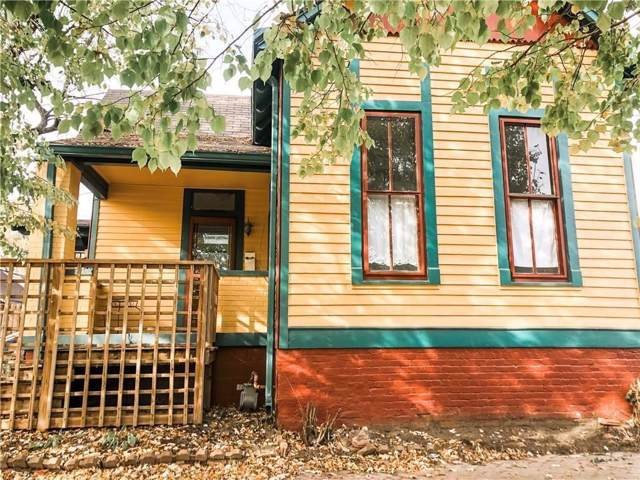 822 N Highland Avenue, Indianapolis, IN 46202 (MLS #21685067) :: Heard Real Estate Team | eXp Realty, LLC