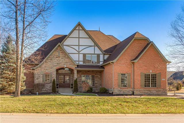 13333 W Letts Lane, Carmel, IN 46032 (MLS #21685074) :: The Indy Property Source