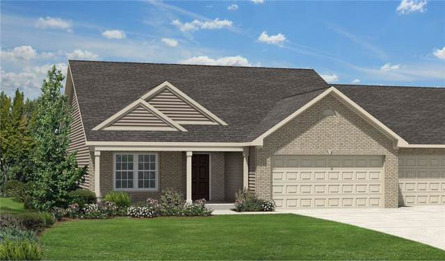 234 Darrough Drive, Greenwood, IN 46143 (MLS #21685109) :: The Indy Property Source